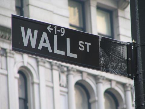 Marktfalen in een globale wereldeconomie
