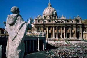 De historische kerk - deel I: Situering